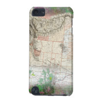 Lewis and Clark iPod Touch 5G Cover
