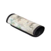 Lewis and Clark Luggage Handle Wrap