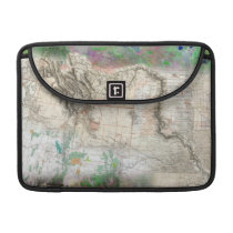 Lewis and Clark MacBook Pro Sleeve