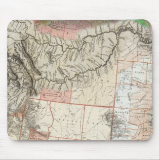 Lewis and Clark Mouse Pad