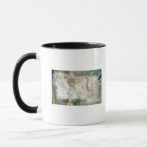 Lewis and Clark Mug