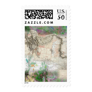 Lewis and Clark Postage