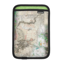 Lewis and Clark Sleeve For iPad Mini