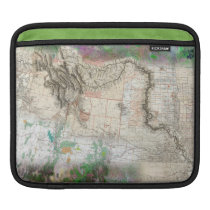 Lewis and Clark Sleeve For iPads