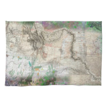 Lewis and Clark Towel