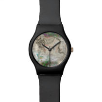 Lewis and Clark Wrist Watch