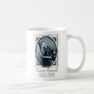 Lewis Carroll Coffee Mug