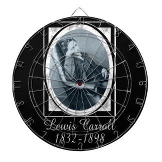 Lewis Carroll Tablero Dardos