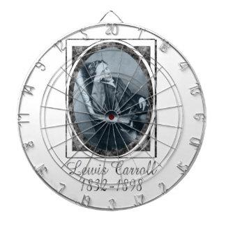 Lewis Carroll Tabla Dardos