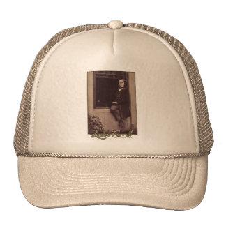 Lewis Carroll Photo 2 Hats