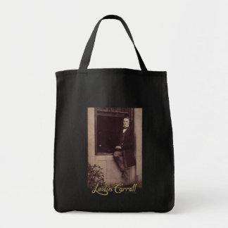 Lewis Carroll Photo 2 Tote Bag