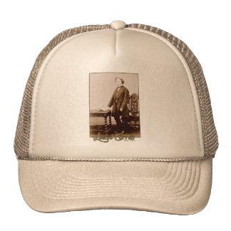 Lewis Carroll Photo 3 Hat