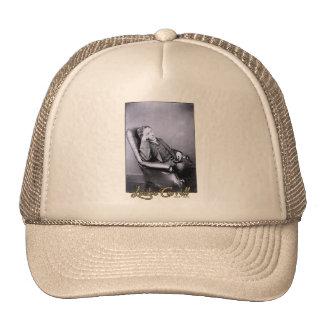 Lewis Carroll Photo 4 Hat