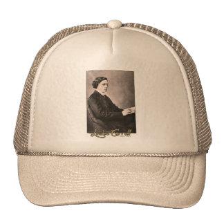 Lewis Carroll Photo 5 Hats