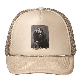 Lewis Carroll Photo 6 Mesh Hat
