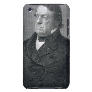 Lewis Cass, engraved by William G. Jackman (fl.c.1 Case-Mate iPod Touch Case
