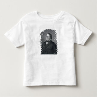 Lewis Cass, engraved by William G. Jackman (fl.c.1 Shirt