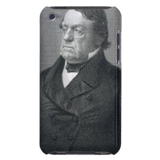 Lewis Cass, grabado por Guillermo G. Jackman (fl.c Case-Mate iPod Touch Carcasa