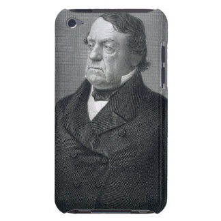 Lewis Cass, grabado por Guillermo G. Jackman (fl.c iPod Touch Case-Mate Funda