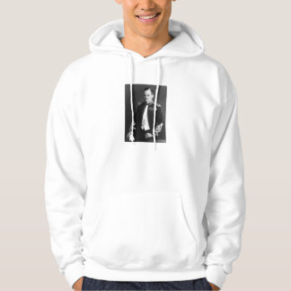 Lewis Chesty Puller -- Marine Corps Legend Hoodie