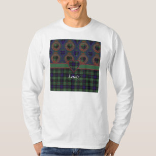 lewis t shirts t shirt design printing zazzle. Black Bedroom Furniture Sets. Home Design Ideas