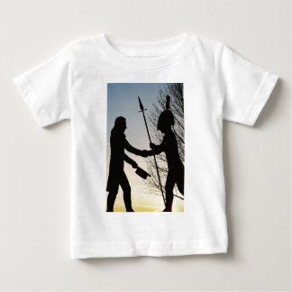 Lewis & Clark Baby T-Shirt