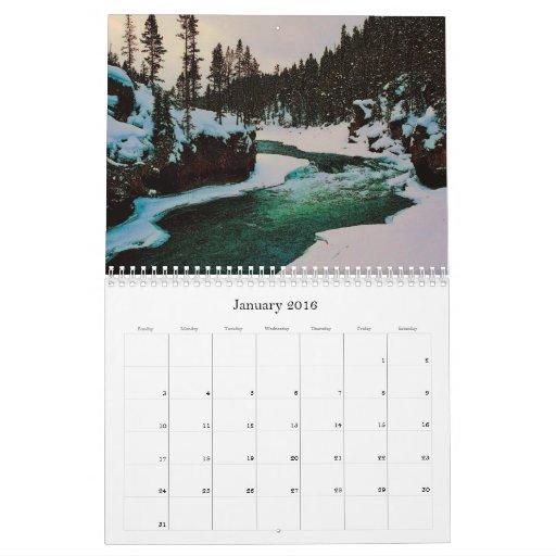 Lewis & Clark Country 2010 Calendar