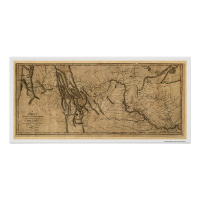 1804 lewis and clark. Lewis amp;amp; Clark Expedition
