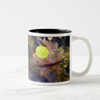 Lewis Creek Arrangement Coffee Mug