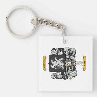 Lewis (English) Keychain