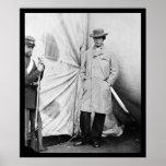 Lewis Payne, conspirador 1865 de Lincoln Posters