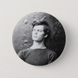 Lewis Payne ~ Lincoln Conspirator 1865 Pinback Button