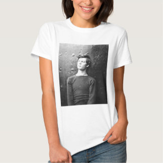 Lewis Payne ~ Lincoln Conspirator 1865 Shirt