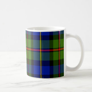 Lewis Scottish Tartan Coffee Mug