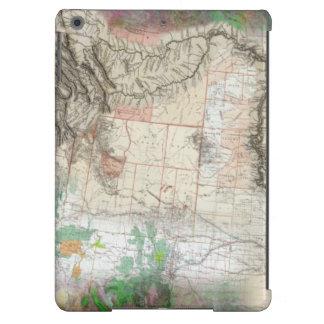 Lewis y Clark Funda Para iPad Air