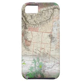 Lewis y Clark Funda Para iPhone 5 Tough
