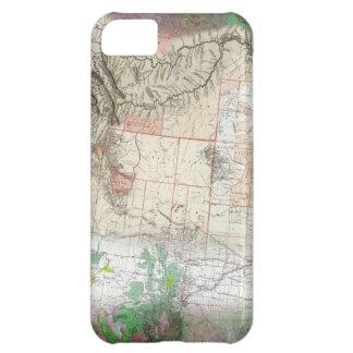 Lewis y Clark Funda Para iPhone 5C