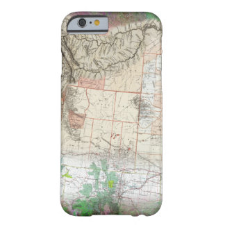 Lewis y Clark Funda Para iPhone 6 Barely There