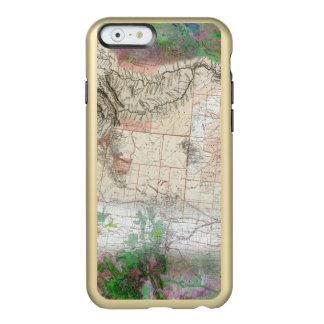 Lewis y Clark Funda Para iPhone 6 Plus Incipio Feather Shine