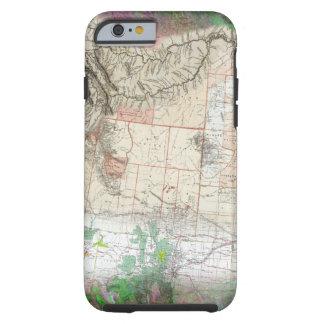Lewis y Clark Funda Para iPhone 6 Tough