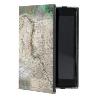 Lewis y Clark iPad Mini Cobertura