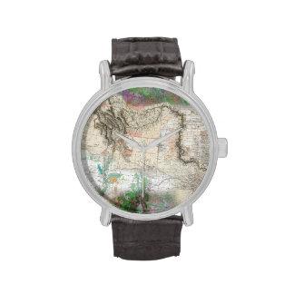 Lewis y Clark Reloj De Mano