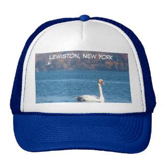 Lewiston, New York Trucker Hat
