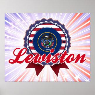Lewiston, UT Poster