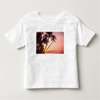 Lewolin Village, Illi Api Island, Selat Boleng Toddler T-shirt