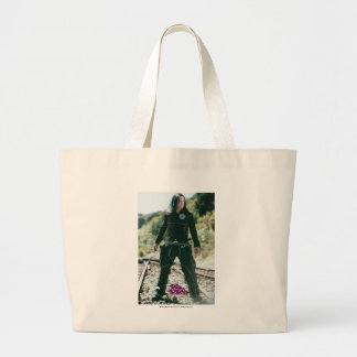 Lex The Tribe Large Tote Bag