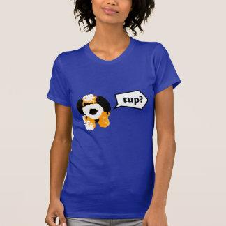 Lex: Tup? T-shirts