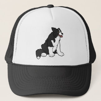 Lexi Cartoon Trucker Hat