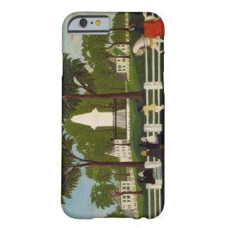 Lexington Battle Monument, c.1830 Barely There iPhone 6 Case