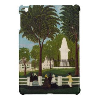 Lexington Battle Monument, c.1830 Case For The iPad Mini